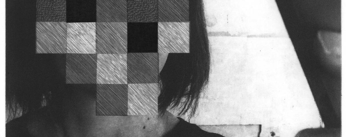 Analogue Interference by Leonie Bradley