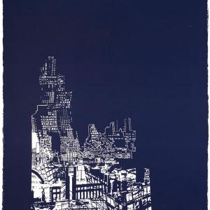 Temple V1 by Chitra Merchant