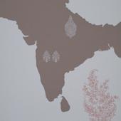 Japa I - screenprint