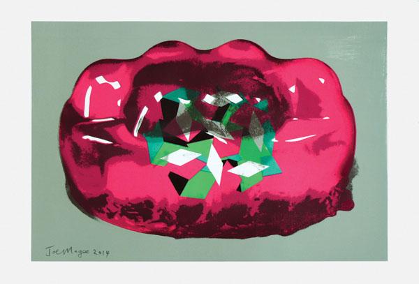 Jellies by Joe Magee