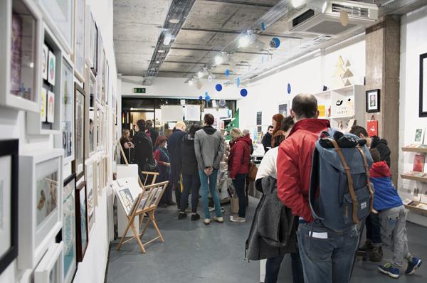 Print Shop XMAS launch 2013 29 jo hounsome photography
